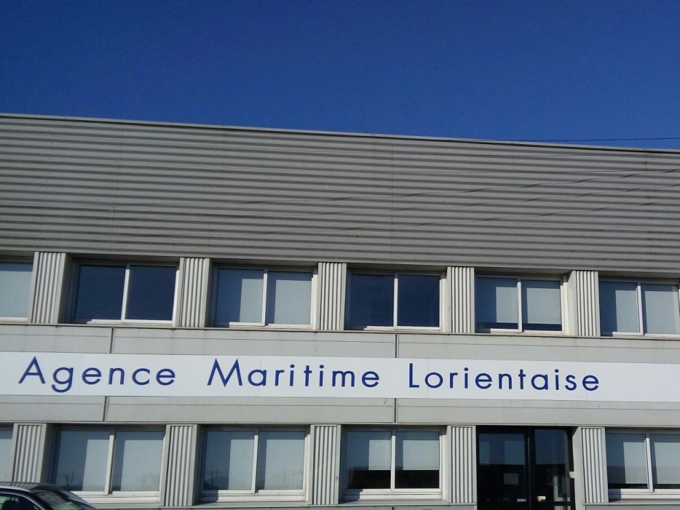 Agence Maritime Lorientaise